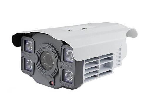 高清網絡攝像機監控方案與優勢分析