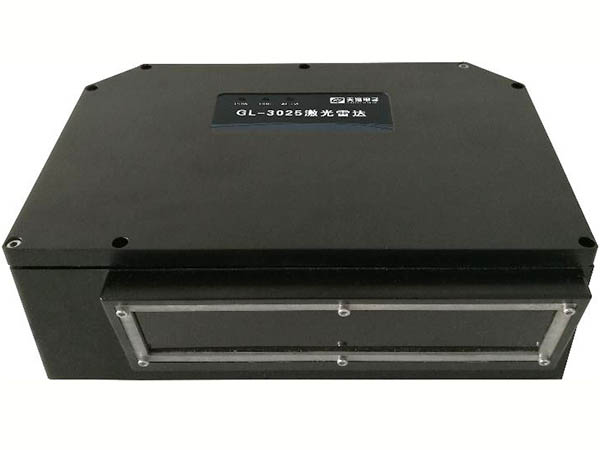 GL-31XX系列激光雷達