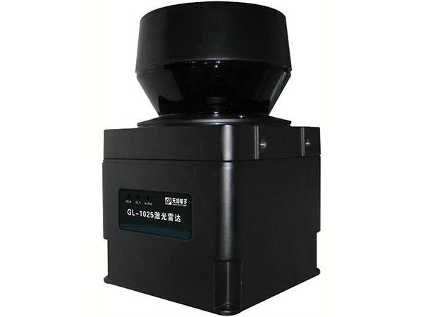 GL-11XX系列激光雷達