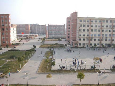 江西省电子信息技师学院弱电工程